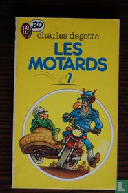 Les motards 1