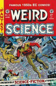Weird Science 12