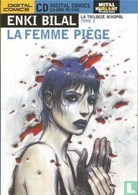 _VERKEERDE CATEGORIE - La Femme Piège