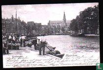 Haarlem - Turfmarkt