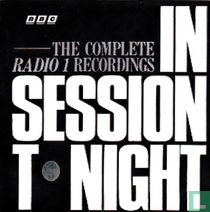 In Session Tonight
