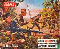Japanese Infantry
