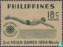 Asienspiele in Manila