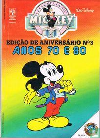 Mickey Edição de Aniversário 3