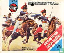 Waterloo British Cavalry (Hussars)