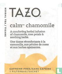 calm [tm/mc] chamomile