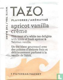apricot vanilla crème