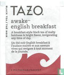 awake [tm/mc] english breakfast