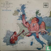 The Dave Brubeck Quartet in Europe