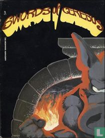 Swords of Cerebus 2