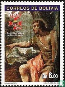 900 jaar Orde van Malta