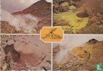 Gunung berapi Papandayan