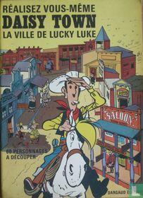 Realisez vous-même Daisy Town - La ville de Lucky