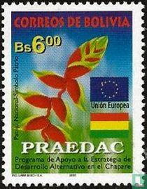 Europese projecten in Bolivia