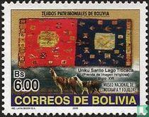 Traditioneel textiel