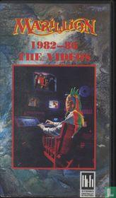 1982-86 The Videos