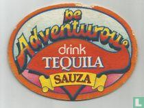 drink Tequila sauza