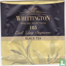 103 Earl Grey Supreme