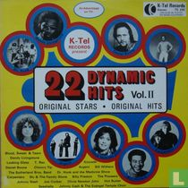 22 Dynamic Hits Vol. II