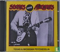 Texas & Michigan Psychedelia