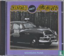 Michigan Punk