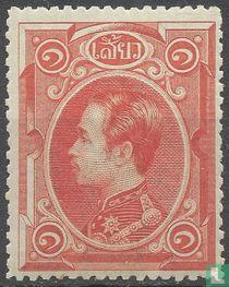 König Chulalongkorn