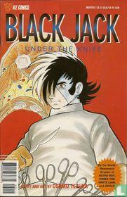Black Jack special: Under the knife