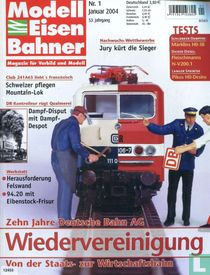ModellEisenBahner 1