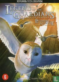 The Owls of Ga'hoole / Le royaume de Ga'hoole