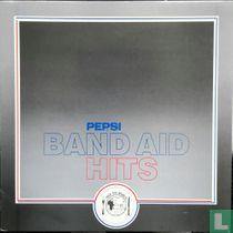 Pepsi Band Aid Hits