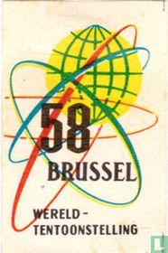 Wereldtentoonstelling 1958