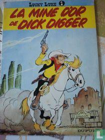 La Mine d'or de Dick Digger