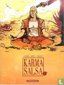 Karma salsa 1
