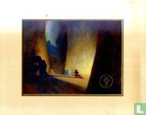 Original Concept Painting Fantasia 1939