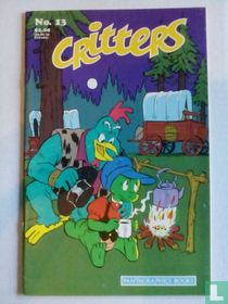 Critters 13