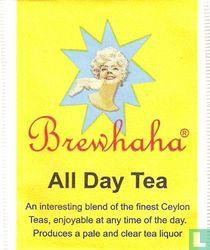 All Day Tea