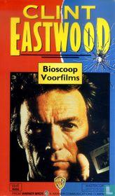 Clint Eastwood - Bioscoop voorfilms
