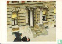 New York Pavement
