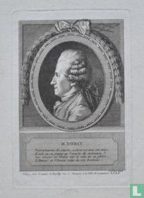 M. Dorat