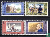 1992 Bligh, William 1817-1992 (PIT 101)