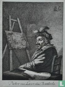Pieter van Laer, alias, Bamboots.