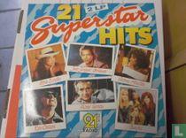 21 superstar hits