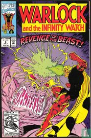 Warlock and the Infinity Watch 6
