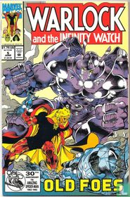 Warlock and the Infinity Watch 5