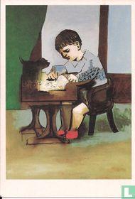 Paul Drawing