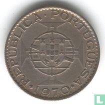 Angola 10 escudos 1970