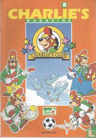 Charlie's magazine 8