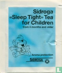 «Sleep Tight» Tea for Children