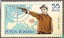European Shooting Championships
