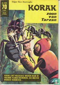 Korak - Zoon van Tarzan 20